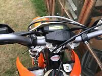 2012 ktm 250 two stroke