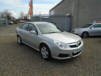 Vauxhall Vectra 1.9 CDTi Exclusiv 5dr 1 YEAR MOT / SERVICE / DIESEL