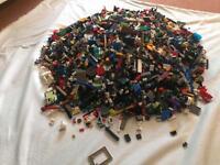 Lego job lot 10kg random assortment
