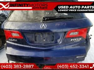 2008 ACURA MDX FOR PARTS PARTING OUT CARS CAR PARTS