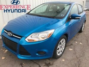 2014 Ford Focus SE GREAT WITH SOLID FUEL ECONOMY IN VERY