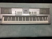 Electric Keyboard Yamaha very good condition £150