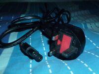 Laptop Plug to power supply