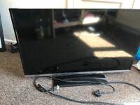 TV lcd JVC