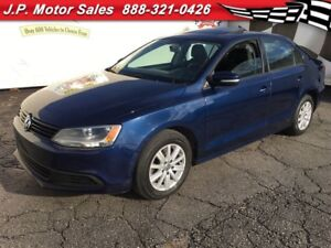 2013 Volkswagen Jetta S, Automatic, Power Group, Only 55,000km