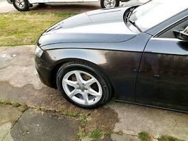 Audi a4 b8 2008 2.0tdi 96k