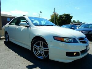 2007 Acura TSX A-SPEC 6MT | FULLY LOADED | LEATHER.ROOF