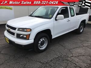 2012 Chevrolet Colorado LT, Extended Cab, Automatic,