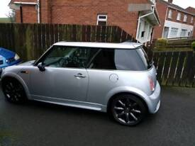 ☆☆ Mini One ☆☆ Needs gone by this weekend