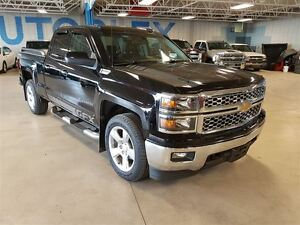 2015 Chevrolet Silverado 1500 LT, Ground Effects, Back Up Cam, R