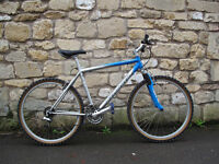 Specialized HardRock mountain bike in very good condiction