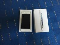 APPLE IPHONE 5 16GB GOOD CONDITION FULLY BOXED