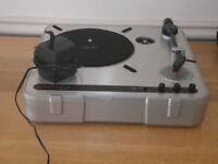 Ion IPT - 01 turntable with power supply