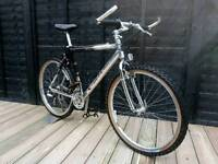 Carrera Furnace Mountain Bike