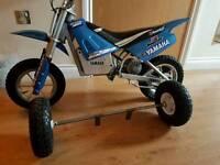Razor 350 24v electric dirt bike