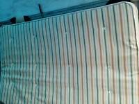 Double bed mattress in excellent condition