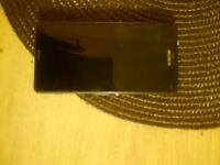 Sony xperia z3 on o2 / giff gaff like new can deliver