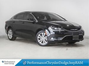 2016 Chrysler 200 Limited * V6 * Heated Seats