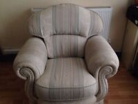 3pc Sofa set for sale £30 ono for quick sale