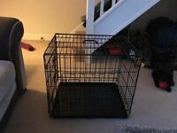 Medium Dog Crate for sale