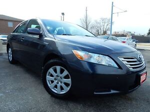 2009 Toyota Camry XLE HYBRID | NAVIGATION | LEATHER.ROOF