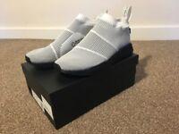 Adidas NMD CS1 Gortex - White