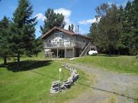 Perfect Waterfront Home or Cottage - Lake Cecebe