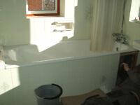 Cast Iron Bath excellent condition