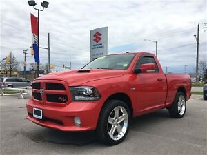 2013 Ram 1500 R/T ~1 of 856 ~Nav ~Backup Camera ~22 Wheels