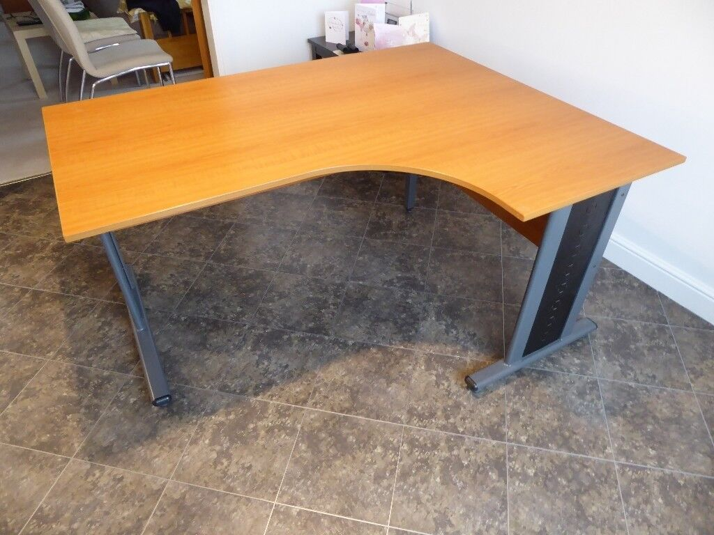 Desk For Ideal Home Office Or Hobby Room