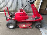 Countax Rider Ride On Mower spares or repairs