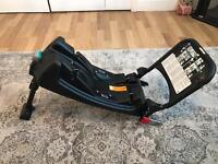 Britax baby safe ISOFIX base great condition
