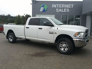 2014 Ram 3500 SLT Short Box Loaded Alloy Wheels