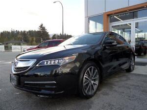 2015 Acura TLX SH AWD Tech