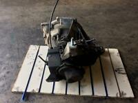FORD FOCUS 1.6 2002 Manuel gear box for sale