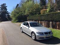 Bmw 320i SE manual petrol 2006/56 Reg ONLY £2790