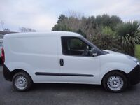 2013 Vauxhall Combo Great value