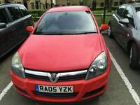 Astra 05 plate £600 ONO