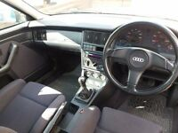 Audi 80 SE