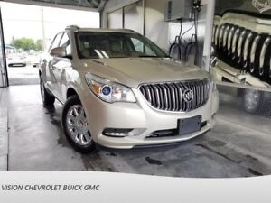 2015 Buick Enclave AWD * 4X4 * TOIT OUVRANT * 7 PLACES / 7 PASSE