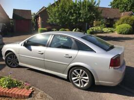 Vauxhall Vectra C SRI (07 Plate) For Repair or Spares