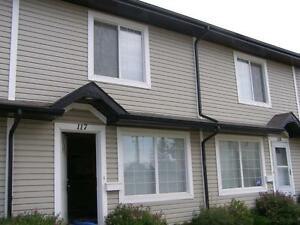Near the U of S - Well Maintained 2 Bdrm  Townhouse for Rent