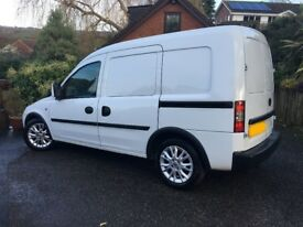 Vauxhall COMBO 1700 SE CDTI - For Sale (No Vat)