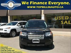 2009 Land Rover LR2 Double Sunroof, 2 Years Powertrain Warranty