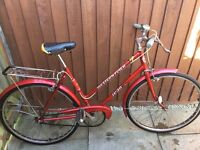 "Western flyer 24"" Ladies girls bike"