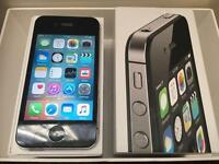 iPhone 4S Unlocked Good condition with box