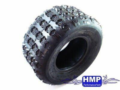 Hmparts Atv Quad Lawn Tractor Ride-On Mower Tyre 18x9.50-8 - FY-106-02 - 20F