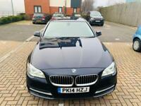 2014 BMW 520D SE AUTOMATIC CLEAN CAR
