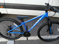 Raleigh Helion 2.0 Brand New Mountain Bike Aluminium Hardtail MTB Full Warranty Located Bridgend Are