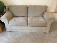 Ikea 2 seater Ektorp Sofa (1 of 2)